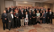 Fellows Banquet