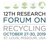 12th Research Forum on Recycing